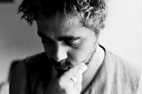 Preorder: new Piano Interrupted + Thisquietarmy albums Federico