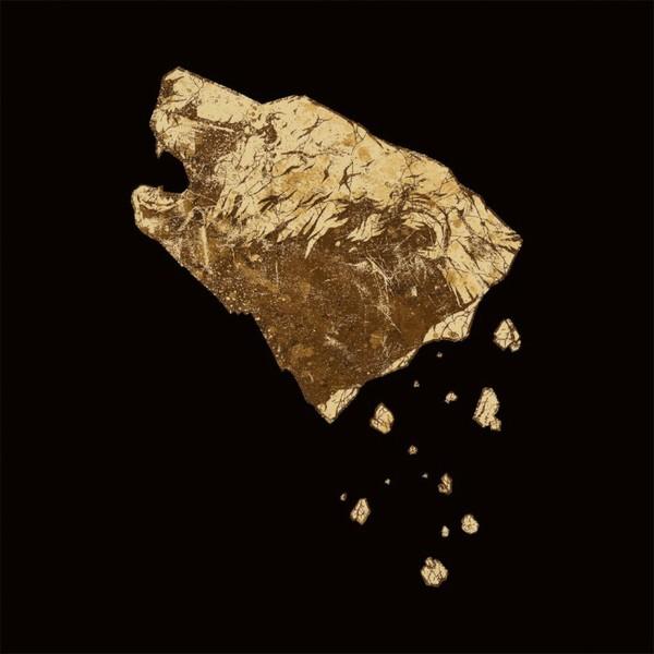Crippled Black Phoenix - Bronze (Limited Orange Vinyl) 2x12