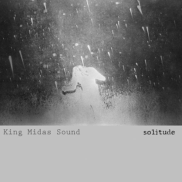 King Midas Sound - Solitude 2x12'' Vinyl - 28 00€ : Denovali Record