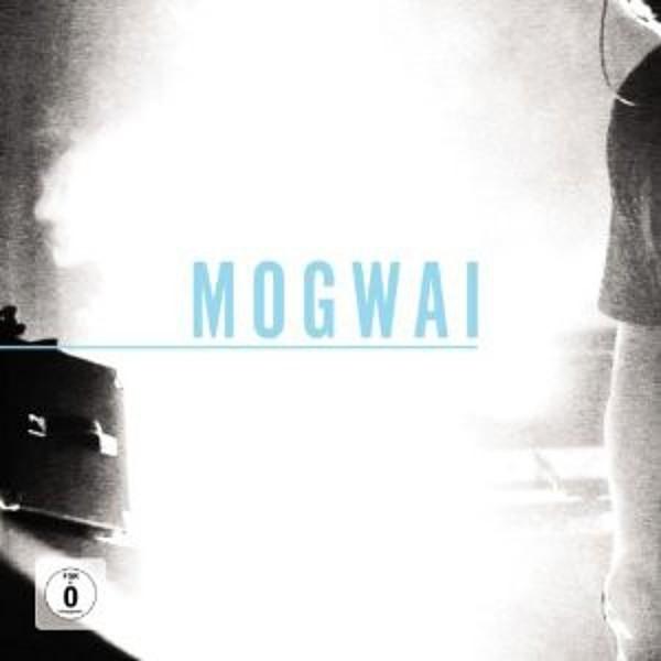 Mogwai - Special Moves/Burning Cd+Dvd - 17 00€ : Denovali