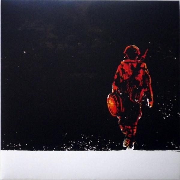 Crippled Black Phoenix - No Sadness Or Farewell 12'' Vinyl